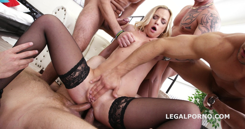 Dap with Swallow with Vinna Reed (Kristal Kaytlin) /See description for more...